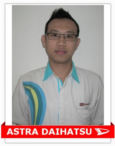DAVID - PT. ASTRA INTERNATIONAL TBK