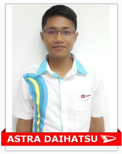 MUSTAKIM - PT. ASTRA INTERNATIONAL TBK